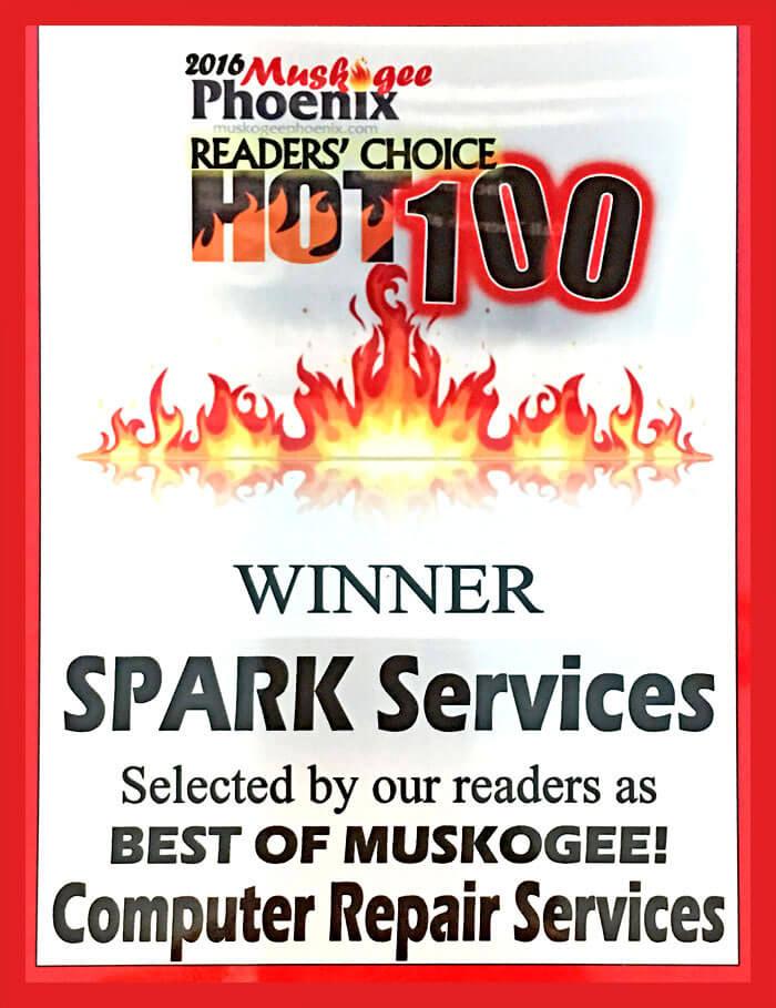 Best of Muskogee Computer Repair Services