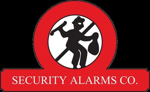 Security Alarms Co logo